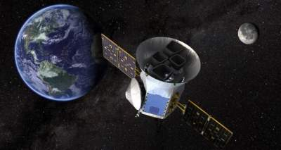 Planet-hunting TESS Spacecraft Has Already Spotted 2 Exoplanets
