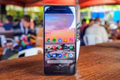 Google Pixel 3 & Pixel 3 XL Leak In Highest-Resolution Render Yet