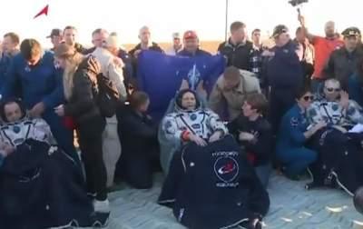 NASA Plans Spacewalk To Scrutinize Tiny ISS Hole