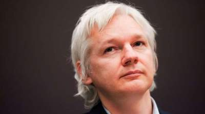 WikiLeaks' Assange sues Ecuador for violating 'fundamental rights'