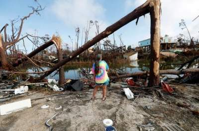 Missing Florida woman's body recovered amid rubble from Hurricane Michael