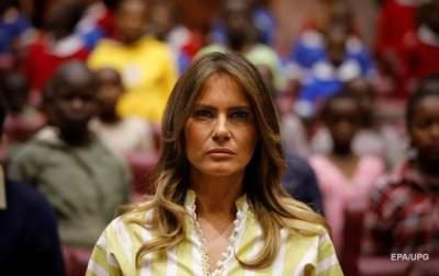 Melania Trump spokesperson calls for boycott of rapper T.I