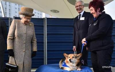 Queen Elizabeth's Last Corgi, Whisper, Dies at Age 12