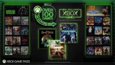 How Xbox Game Pass makes gaming affordable