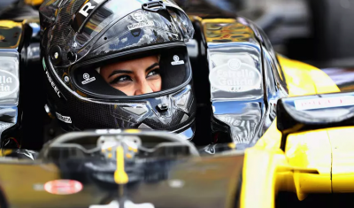 W Series launched in bid to help promote female F1 drivers