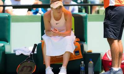Yastremska reaches maiden final, Wang fightback stuns Muguruza