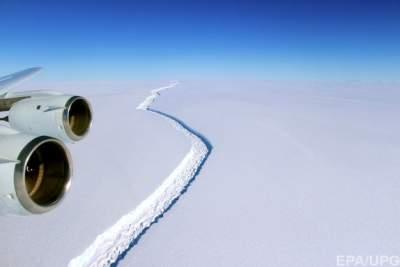 In Antarctica найдены следы затерянных континентов