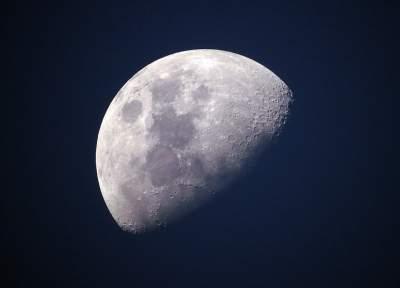 Ученые рассказали о смещении Луны и его последствиях