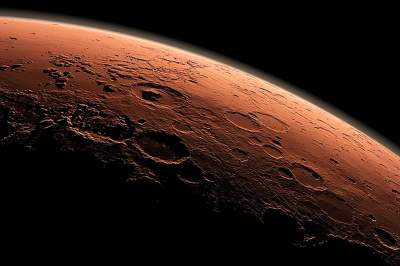 NASA stages for next chapter of Mars exploration with 2020 landing site