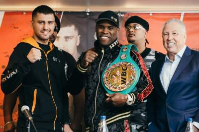 Canadian boxer Adonis Stevenson is in a critical condition after defeat