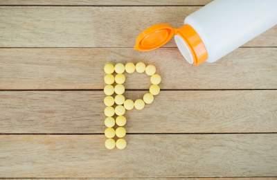 Медики рассказали, почему витамин P так важен для организма