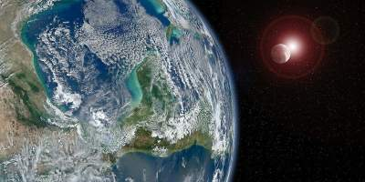 'Super-Earth' found orbiting nearby star, United States News & Top Stories