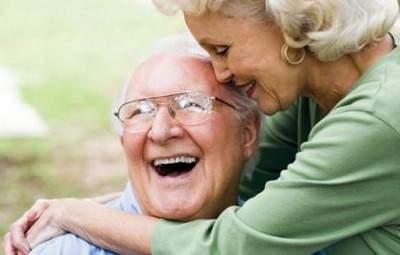 Ученые установили главные факторы долголетия