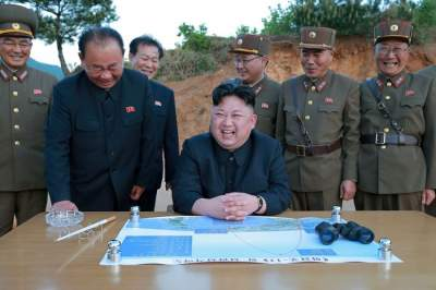 Kim Jong Un Open To North Korea Nuclear Site Inspection