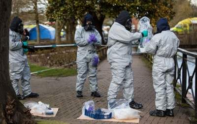 British police release video of Skripal poisoning suspects