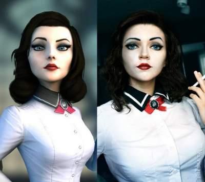 """Résultat de recherche d'images pour """"ksenia perova cosplay"""""""
