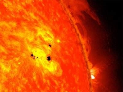 Стало известно, почему солнечные бури становятся все опаснее для человечества