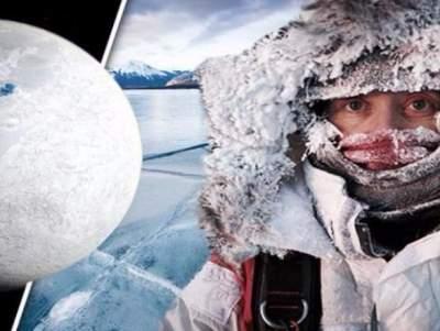Специалисты NASA предсказали начало нового Ледникового периода