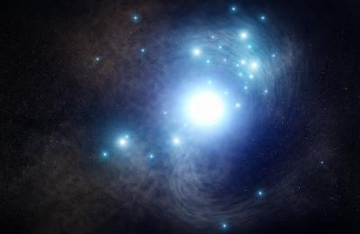 Астрономы нашли «предсмертную» фотографию звезды