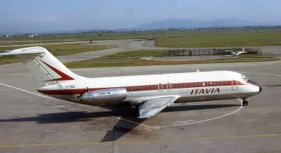 Италию оштрафовали на 250 миллионов за авиакатастрофу 38-летней давности