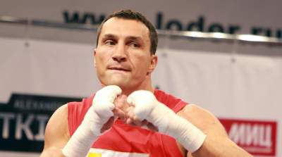 Joshua should learn from Fury's experience - Oboh