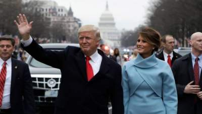 Trump Inaugural Committee Under Feds' Microscope For Potential Corruption