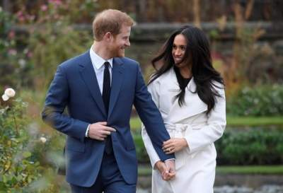 Apparently Meghan Markle Gave Out Marijuana Gift Bags at Her First Wedding