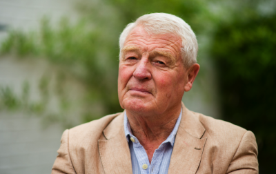 Sir Ming Campbell Gives Loving Tribute To Paddy Ashdown