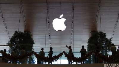 Apple разрабатывает собственный модем для iPhone