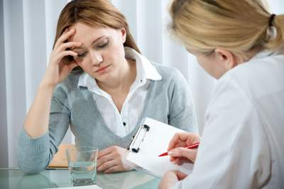 Эти тревожные симптомы могут говорить о серьезной болезни