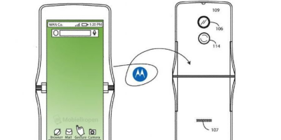 Motorola Razr to Make a Comeback Next Month as a Foldable Smartphone