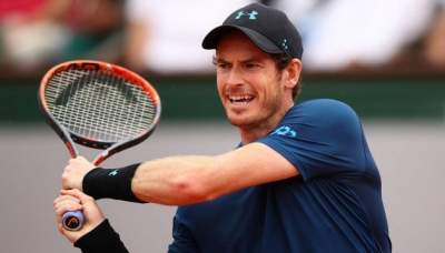 Ex-first racket of the world Andy Murray because of health problems at the age of 31 decided to put an end to his professional career