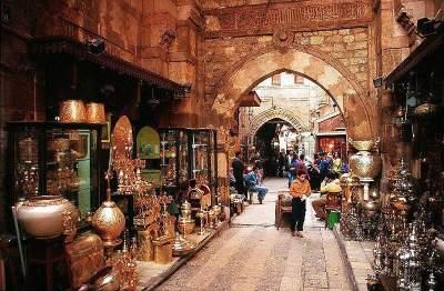 Семь рынков, ради которых стоит отправиться в путешествие. Фото