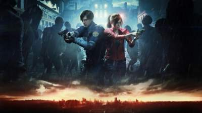 Resident Evil 2 '1-Shot' Demo Arriving This Week