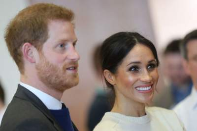 Meghan Markle's bodyguard quits after only six months