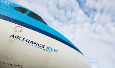 France says Dutch move on Air France-KLM 'benefits nobody'