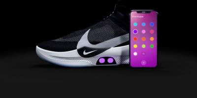 Nike's self-lacing shoes are being BRICKED by Android update
