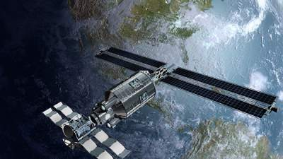 Russian and Chinese lasers threaten U.S.  satellites