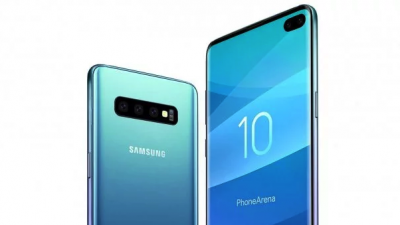 Samsung set to unveil new Galaxy S10 and Galaxy S10 Plus phones