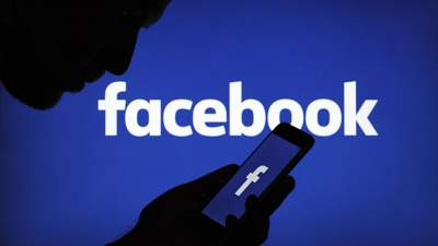 Facebook filed a lawsuit against the Ukrainians