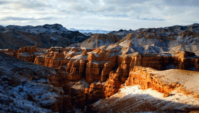 Tourist Taking Photos Falls to Death in Grand Canyon
