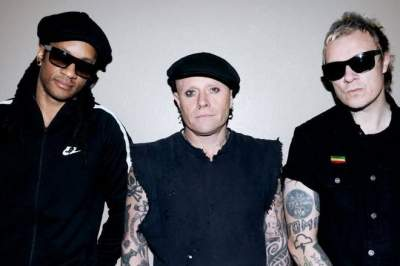 The Prodigy has canceled all scheduled concerts