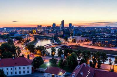 Свежий рейтинг европейских городов для доступного отдыха