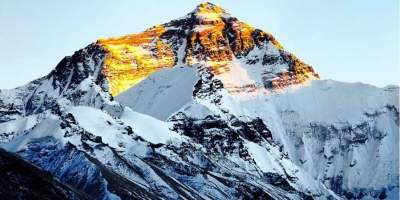 Mount Everest's melting glaciers expose bodies of long-lost climbers