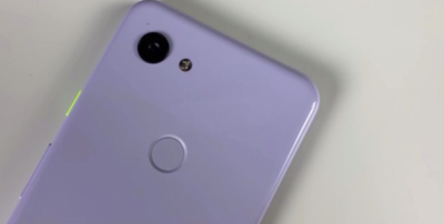 Google Pixel 3a listed on Geekbench before launch