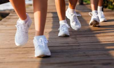 How many steps a day can improve