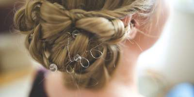 The best ideas of hairstyles for high school girls. Photo ...