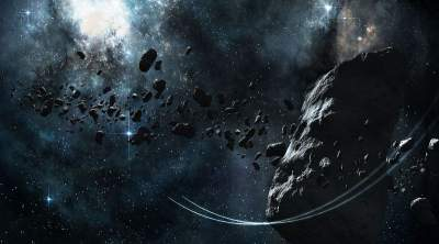 NASA spacecraft to hit an asteroid in 2022