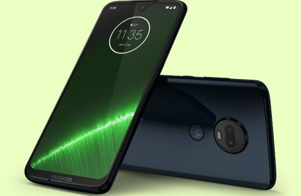 Motorola Moto E6 with Snapdragon 430 processor leaked