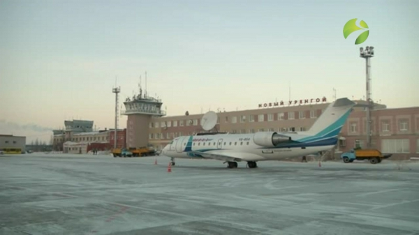 Do not share the lane. In Novy Urengoy the plane collided with a bird - www.MICEtimes.asia